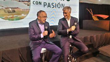 John Deere celebró sus primeros 60 años fabricando en Argentina