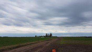 Pronostican nuevas lluvias para la región del NEA