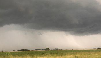 Alertan por tormentas y abundantes precipitaciones