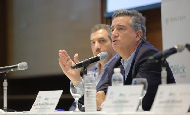 Palabras del titular de Agroindustria en el marco del 7° Encuentro de Reflexión Argentina Visión 2020/40.