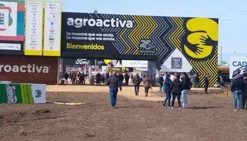 Agroactiva combinará muestra a campo y feria online