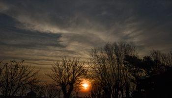 Qué dice el pronóstico de clima para la semana
