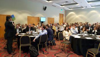 Los temas que se trataron en la segunda cumbre de agroindustriales en Buenos Aires