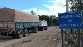 Aseguran que circulan más de 2 mil camiones escalables nacionales