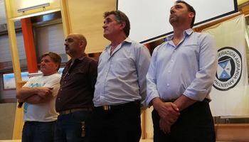 Federación Agraria sigue de cerca la votación y se mantiene en estado de alerta