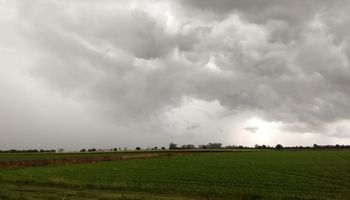 Empiezan a regir alertas y no descartan lluvias en la zona central