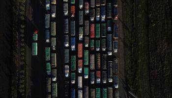 La Bolsa de Comercio de Rosario busca gestionar la logística de la cosecha mediante una aplicación