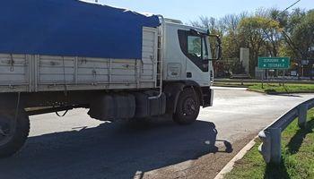 El costo del transporte de carga volvió a aumentar y aseguran que el sector está en crisis