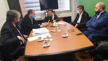Vicentin firmó y el Gobierno concretó la intervención
