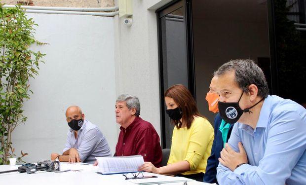 Vicentin: la comisión de seguimiento se reúne con el nuevo directorio tras señalar que hubo una actitud de vaciamiento