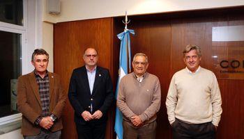 Carne: la Mesa de Enlace sale de gira y se reúne con dos provincias por las exportaciones