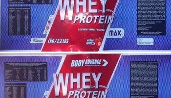 Prohíben la venta de un reconocido suplemento dietario y de una marca de leche en polvo