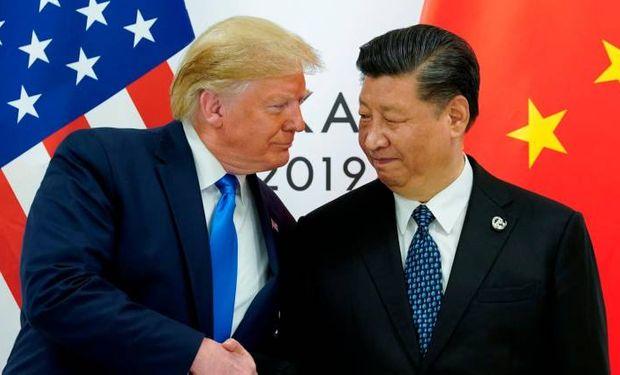 La guerra comercial suma un nuevo capítulo.