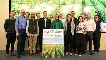 Roboscientific, la startup ganadora del World Agri-Tech Pitch Day