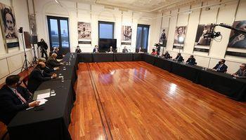 El Gobierno eligió su nuevo interlocutor con el campo: el Consejo Agroindustrial