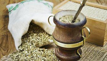 El Senasa certificó un envio de 250 kg de yerba mate a EE.UU