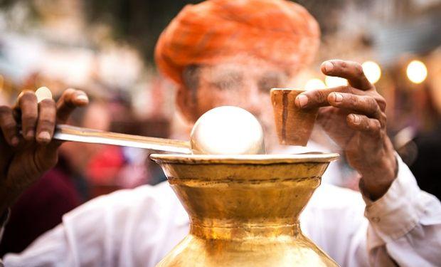 India abrió su mercado para la yerba mate argentina: una plaza con un gran hábito en el consumo de infusiones