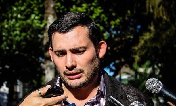 """Desde la Federación Agraria, Jorge Butiuk alertó que se había acordado un precio de $5,10 pero """"a los productores nos pagan tres pesos""""."""