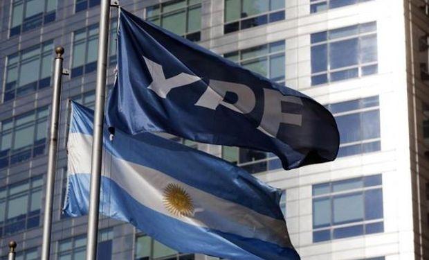 Admite YPF su inquietud por la baja en la producción de petróleo