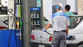 Fernández frenó el aumento de los combustibles y lo pospuso por tiempo indeterminado
