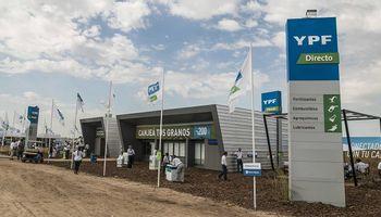 YPF Directo llega cargado de promociones y beneficios para el agro