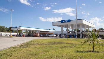 YPF aumentó las naftas tras actualizarse un impuesto