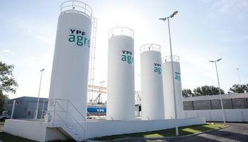 YPF Agro en el negocio agroexportador: mucho ruido y pocas nueces