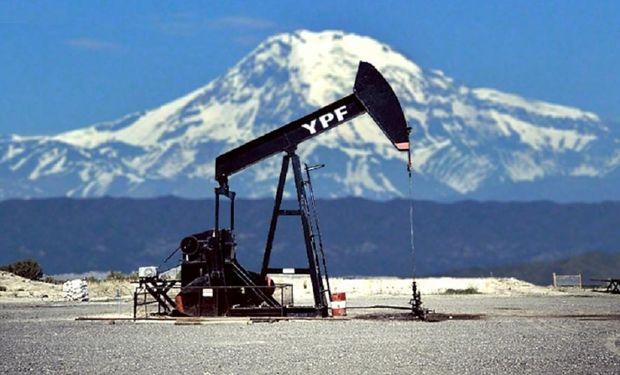 """Por cada barril que hemos producido en 2014 logramos incorporar 1,6 barriles de reservas"""", indicó la empresa en una nota."""