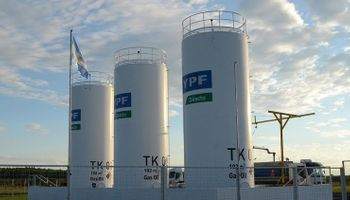 YPF Directo amplió su red de soluciones para el Agro en Corrientes, Buenos Aires y Santiago del Estero