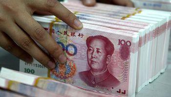 China opta por devaluar el yuan para salvar el crecimiento económico