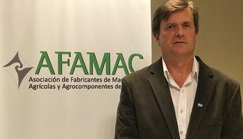 Los fabricantes de Maquinaria de Córdoba tienen nuevo presidente