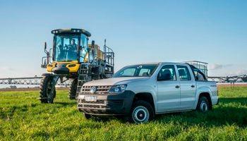 Volkswagen presenta el programa Amarok Agroleasing