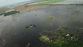 Emergencia Agropecuaria: Santa Fe extiende el decreto a nuevos departamentos