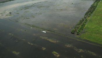 Declaran emergencia hídrica en el NOA y el Litoral